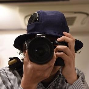 カメラハット
