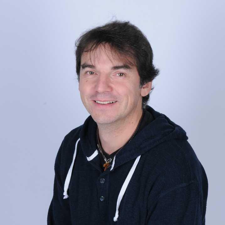 Beratunsleher Wolfgang Hofmaier