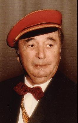 Reinhold Bartha