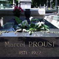 Visita guidata in italiano del cimitero di Père-Lachaise