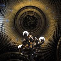 Visita guidata in italiano dell'Opera Garnier