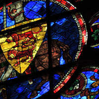 Visita guidata di Chartres