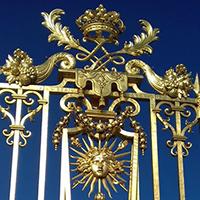 Visite guidée du Château et des jardins de Versailles