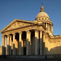 Visite guidée du Panthéon