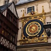 Visita guidata in italiano di Rouen