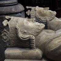 Visite guidée de la Basilique de Saint-Denis