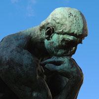 Visita guidata in italiano del museo Rodin