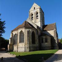 Visita guidata in italiano d'Auvers-sur-Oise, sulle tracce di Van Gogh