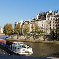 Visita guidata in italiano delle Isole de la Cité e Saint-Louis