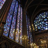 Visita guidata in italiano della Sainte Chapelle