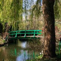 Visite guidée Claude Monet et Giverny