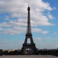 City Tour des principaux monuments de Paris