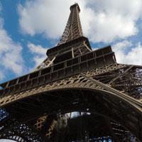 Visita guidata in italiano della Torre Eiffel