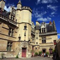 Visite guidée au musée de Cluny