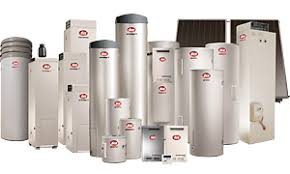 how to turn the dux gas water heater