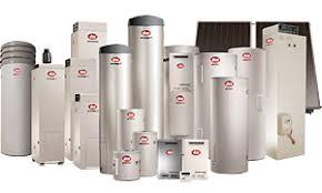 Dux Water heater