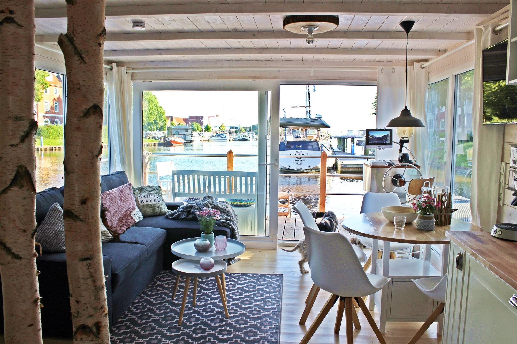 preise hausboot urlaub m nsterland. Black Bedroom Furniture Sets. Home Design Ideas