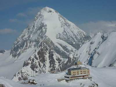 Bergführer Königsspitze