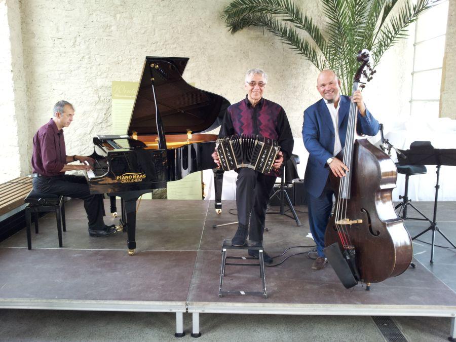 Orangerie, Musikfest Weikersheim, mit Kawai Flügel
