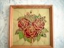 Роза чәчәге
