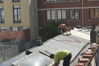 L'isolation de la toiture