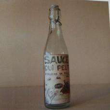 La Sauce qui peut (au beurre de rien) - Pierre