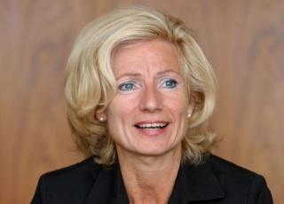 Dr. Julia Lehner, Kulturreferentin der Stadt Nürnberg