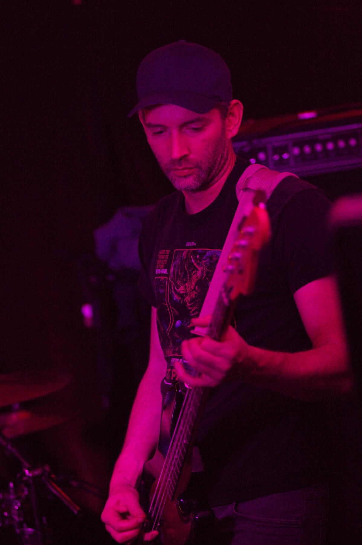 Kalle - Bass