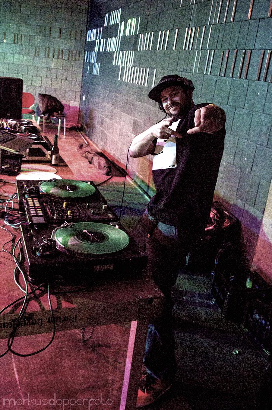DJ Lifeforce