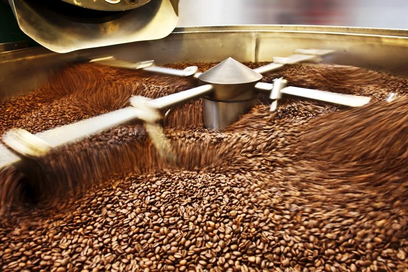 Kaffeerösten Mit Holz; Kaffee Online Kaufen Österreich