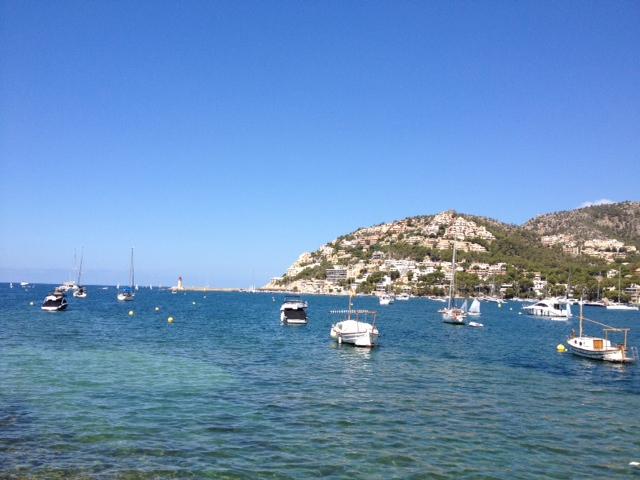Traumurlaub Mallorca