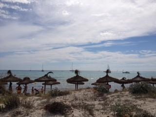 Mallorca- Urlaub an Traumstränden