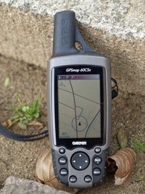 GPS GARMIN 2GB DE MEMORIA PARA ALMACENAR MAPAS BRUJULA E INCLINOMETRO INCORPORADO
