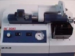 GC 2000 DOBLE MICROMETRO DIGITAL