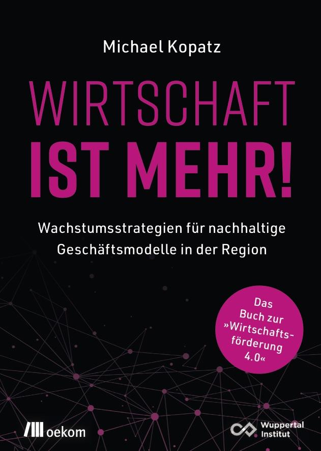 Das Buch zur Wf4.0