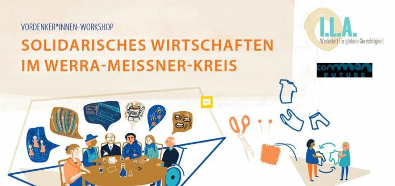 Solidarisch aus der Krise mit Wirtschaftsförderung 4.0 in Witzenhausen