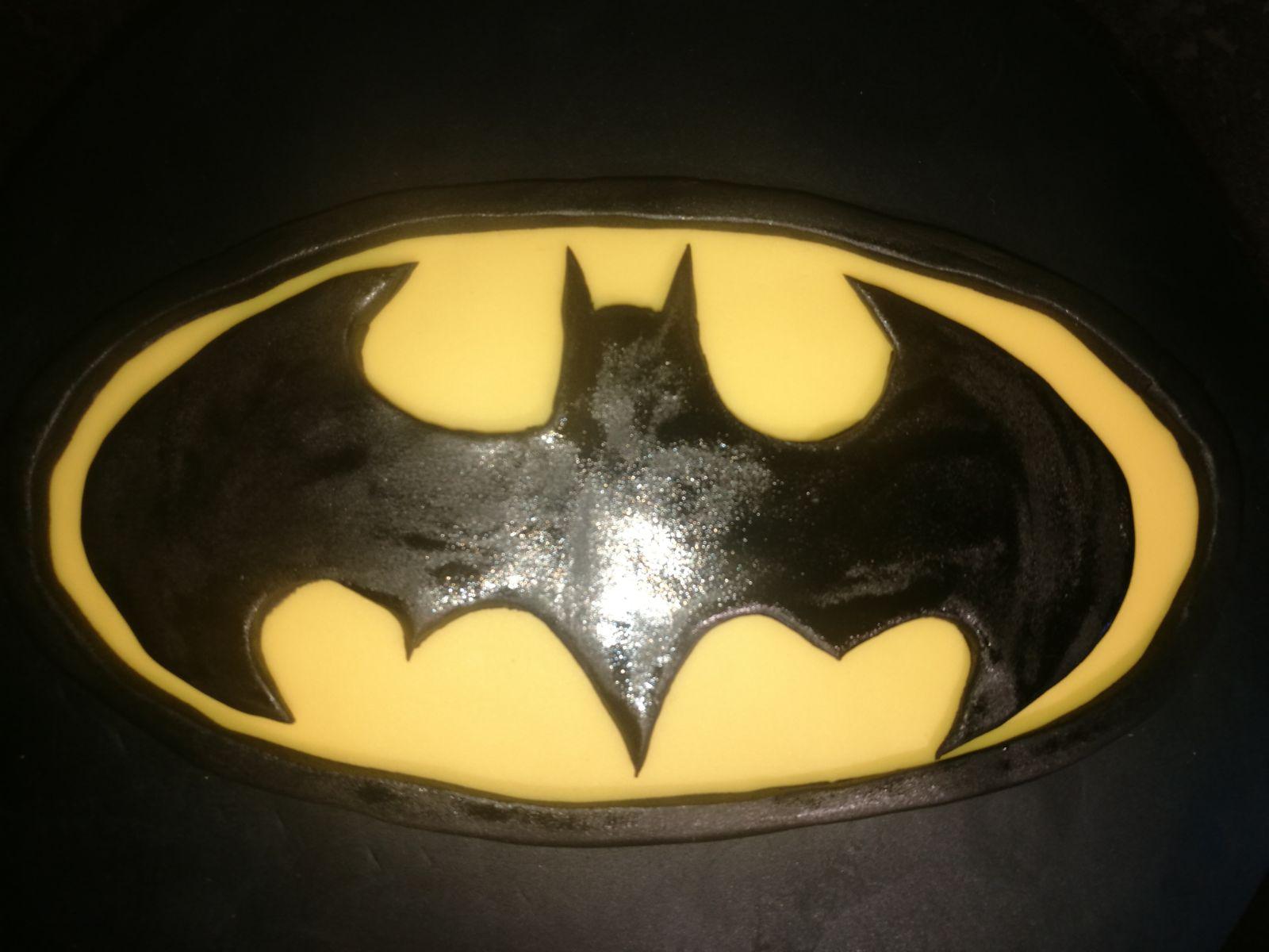 Für einen kleinen Batman-Fan