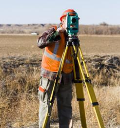 土地家屋調査士と測量士の違い