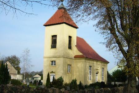 Dorfkirche Nudow