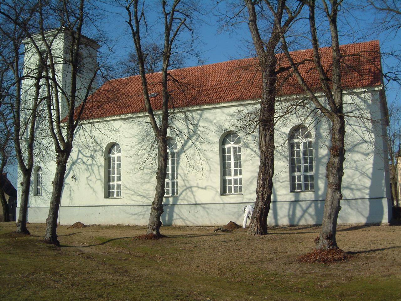 Dorfkirche Jänickendorf