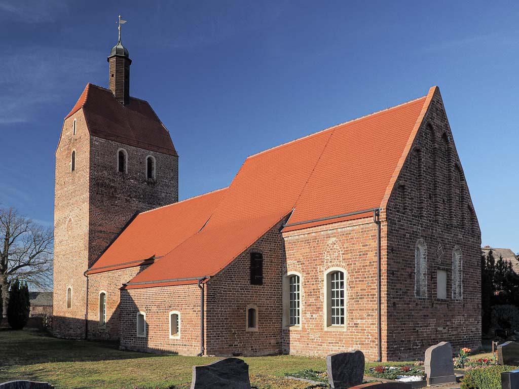 Dorfkirche Bardenitz