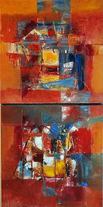 DIPTYQUE ORANGE 2x50x50  indisponible