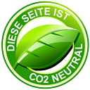 co2 neutrale bo events Webseite