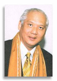 Grandmaster Choa Kok Sui