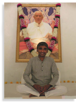 Master Sai Cholleti