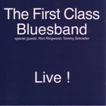 First Class Blues Band - Live - 1995