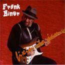 Frank Biner - Fixin to jam - 2001