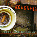 Boogie Radio - Rough Mix - 2008