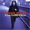 Frank Biner - Time to move on - 1996