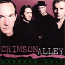 Crimson Alley - Doggone ugly - 2001